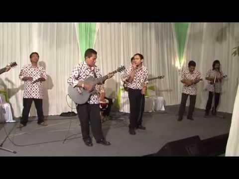 KAMPUNG GOLO - ORKES KRONCONG GOLO YOGYAKARTA