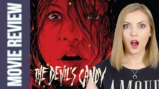 The Devil's Candy (2017) | Movie Review