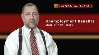 New Jersey Law of Unemployment Benefits.wmv