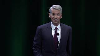 Pershing Square Bill Ackman Herbalife Presentation 2014 (FULL PRESENTATION)