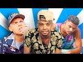 Se você não dá a Buceta você vai Apanhar - Mc TH Mc Denny Mc Souza (VídeoClipe Oficial)