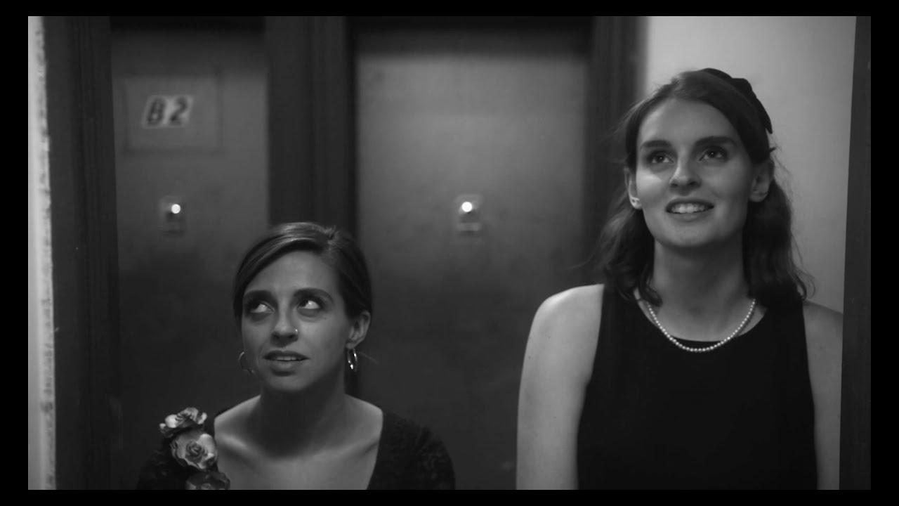 Kelly Krauter - Short Film Reel