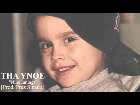 Tha Ynoe - Nine Innings