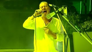 Faith No More - Ashes to Ashes (live 2015)