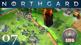NORTHGARD #07 | Ein glorreicher Sieg | Multiplayer German Let's Play Gameplay Deutsch thumbnail