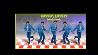 Chubby Checker - Lovely, Lovely (loverly, loverly)