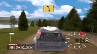 Colin McRae Rally 3 Championship - PC - Finland