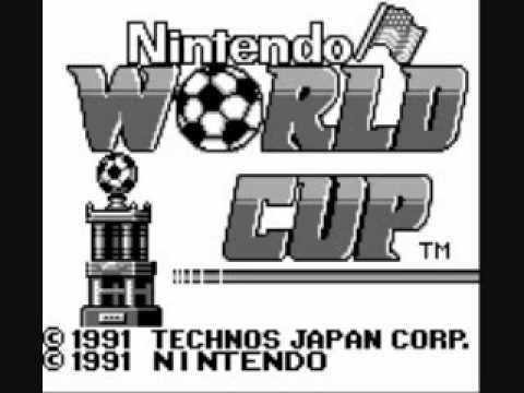 Nintendo World Cup GB music Match 1