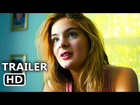 Thumbnail: BІTCH Official Trailer (2017) Jason Ritter, Martin Starr, Woman become Dog Comedy Movie HD