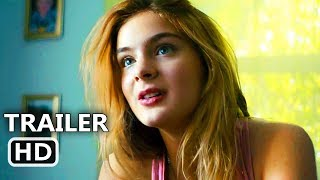 BІTCH Official Trailer (2017) Jason Ritter, Martin Starr, Woman become Dog Comedy Movie HD streaming
