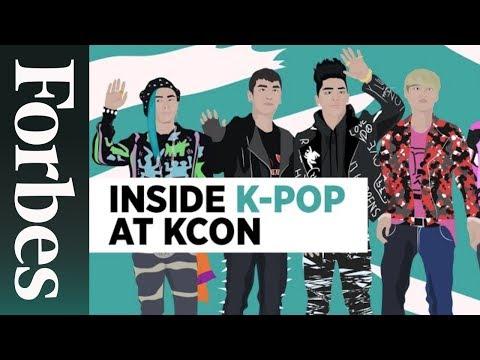 K-Pop: How Digital