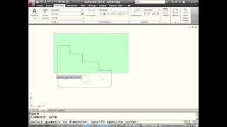 AutoCAD Tip -- Dimension Multiple Objects Quickly (Lynn Allen/Cadalyst Magazine)