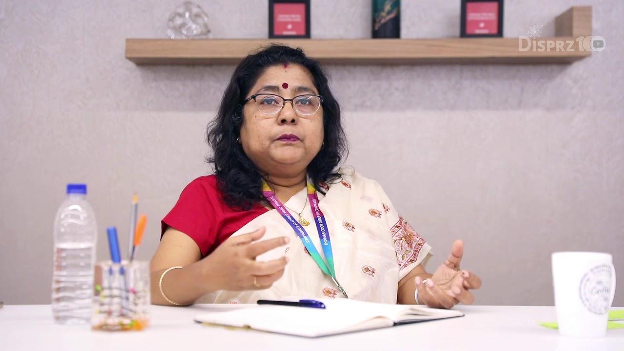Learning style of millennial workforce - Sraboni Sengupta, AVP & Head of Learning, Thomas Cook