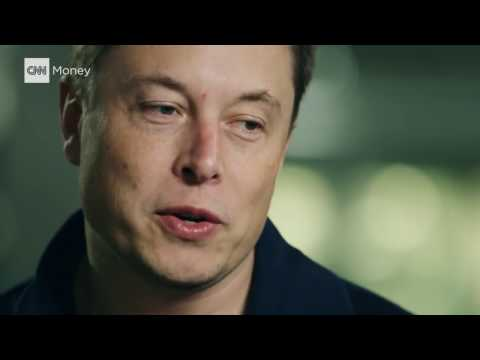 Elon Musk: The Hyperloop is easy, my interns can do it