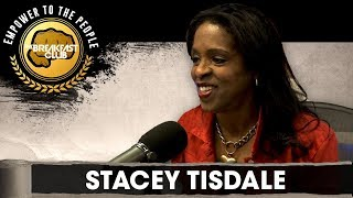 Stacey Tisdale Talks Side Hustles, Freelance Gig-Economy + More