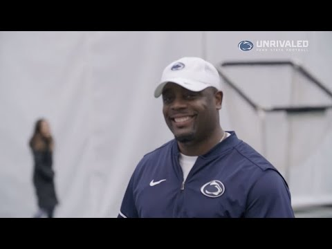 Penn State Football | Top Performers: Defensive Line