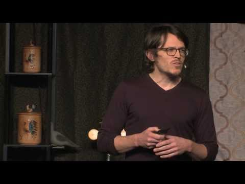 What the sale of Manhattan doesn't tell us about Native Americans: T.M. Rives at TEDxGowanus