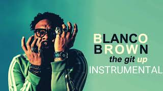 Blanco Brown the git up Instrumental.mp3