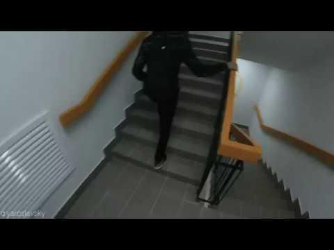Руфинг МФК Савеловский сити/150 метров