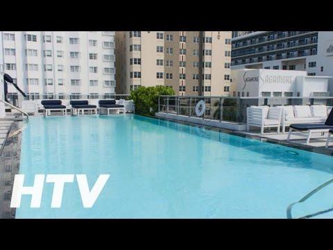 Hotel Gale South Beach en Miami Beach
