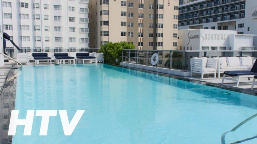 Hotel Gale South Beach En Miami
