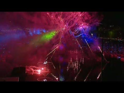 MP2018 Quel amour! Le grand baiser, soirée inaugurale de la saison culturelle