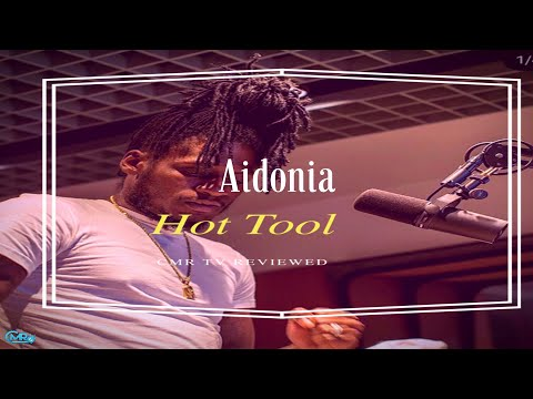 Aidonia - Hot Tool - Official Review