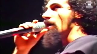 System Of A Down - X live (HD/DVD Quality)