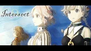 ココツキ 「Intersect」 MV / music by 蝶々P