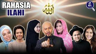 Sungguh Beruntung Dapat Hidayah.! 10 Artis Indonesia Yang Memutuskan Untuk Masuk Islam