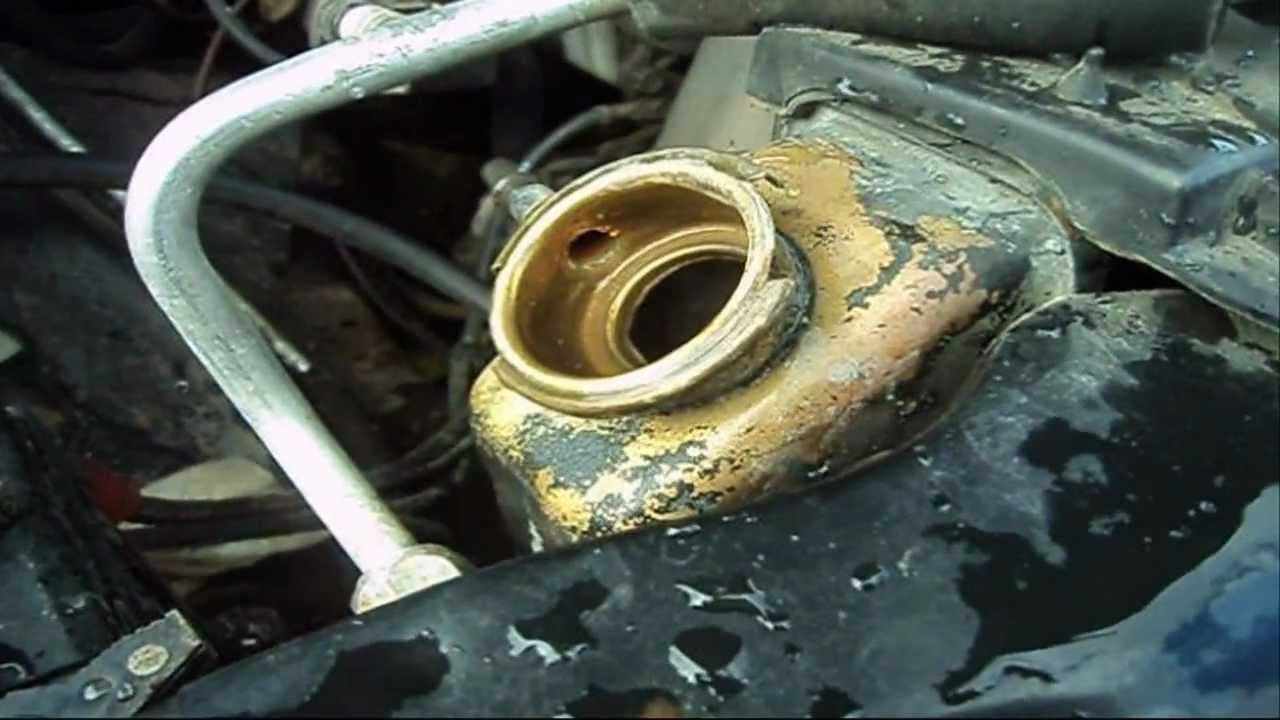 Engine Coolant Flush The Traditional Way Youtube 1995 Caprice Flow Diagram