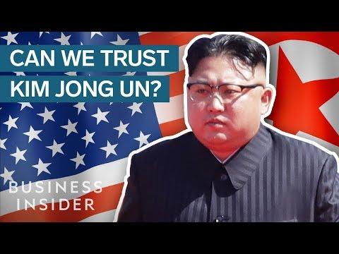 "North Korean Defector: Kim Jong Un ""Is A Terrorist"""