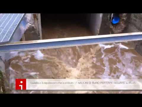 Alluvione acilia