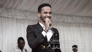 الفنان محمد عـادل | أعطف علي يا ريم mohammed Adil
