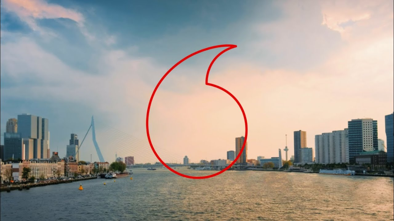 Vodafone: Samen Door