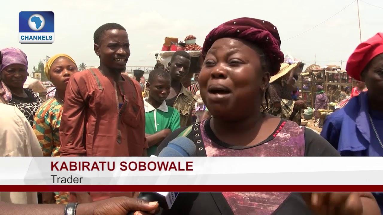 Download Ilepo Market Demolition: A Tale Of Losses  Eyewitness Report 