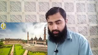 Pakistan React on Uttar Pradesh | उत्तर प्रदेश भारत का सबसे अदभुत राज्य | AS Reactions