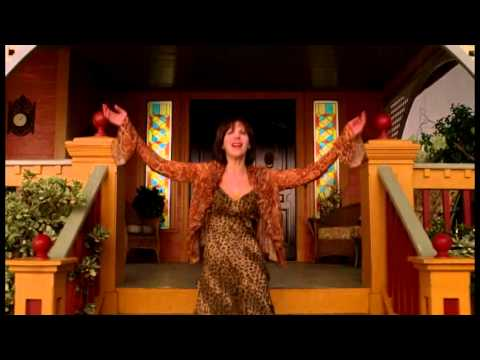 Morning Has Broken   Pushing Daisies Ellen Greene