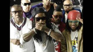 Lil Wayne - BIG DOG ft. Playaz Circle [New 09 Download]