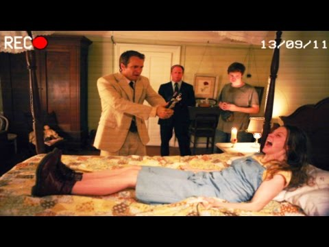 Thumbnail: 5 EERIE Exorcisms Caught On Tape!