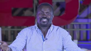 Bringing the glory back to Kenya rugby   Benjamin Ayimba   TEDxNairobi
