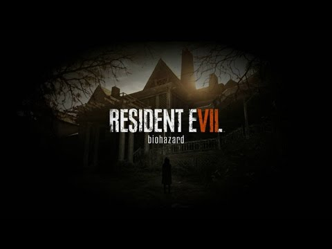 NoThx playing Resident Evil 7 EP01