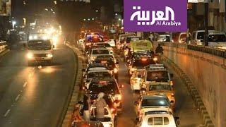 تفاعلكم | يمني يدعو سكان صنعاء لحضور زفافه والزفة تملأ الشوارع
