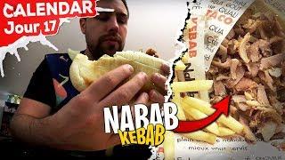 Je goûte le Nabab Kebab, meilleur Kebab de France ? - Jour 17