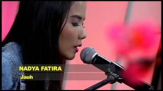 NADYA FATIRA - Jauh Starttrack