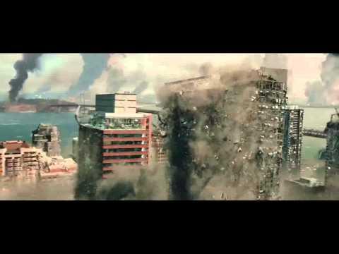 Trailer: San Andreas