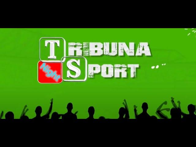 TRIBUNA SPORT NIGHT 30 SETTEMBRE 2021