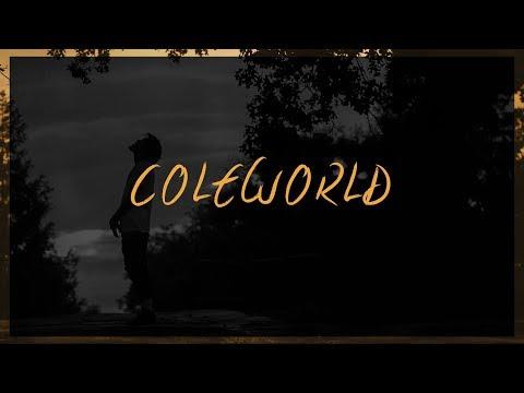 "J Cole Type Beat - ""Coleworld"" [FREE]"