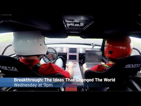 Don't Miss Pick | Breakthrough: The Ideas That Changed the World