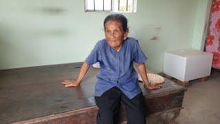 Bà cụ 87 tuổi tiếc đứt ruột suốt đêm không ngủ vì bị kẻ xấu lấy mất 200 ngàn